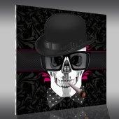Tablou Plexiglas Craniu