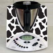 Thermomix TM31 Decal Stickers - Cow
