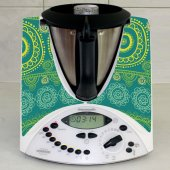 Thermomix TM31 Decal Stickers - Design