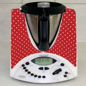 Thermomix TM31 Decal Stickers - Dots