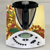 Thermomix TM31 Decal Stickers - Festive