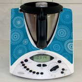 Thermomix TM31 Decal Stickers - Graphic