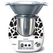 Thermomix TM5 Decal Stickers - Cow