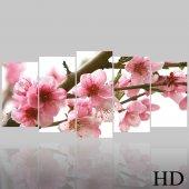 Triptyque Forex Fleur