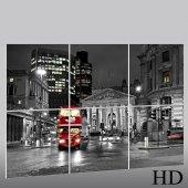 Triptyque Forex London