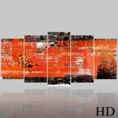 Tryptyk Forex - Abstrakcja