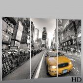 Tryptyk Forex - New York