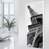 Türtapete Eiffelturm