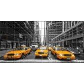 vinilo azulejos taxi