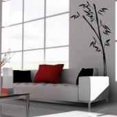 Vinilo decorativo Bambú