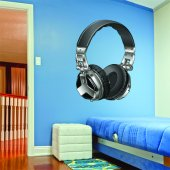 Vinilo decorativo casco