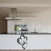 Vinilo decorativo cocina