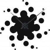 Vinilo Decorativo Reloj diseño