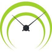 Vinilo Decorativo Reloj espiral