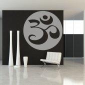 Vinilo decorativo zen