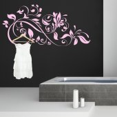 Wall Stickers With Hooks