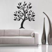 Wandtattoo Baum