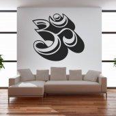 Wandtattoo Zen