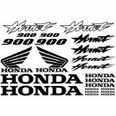 Autocolante Honda Hornet 900