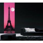 Banner Paris Wall Sticker