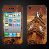 Decals Sticker For Iphone 3 and 4