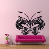 Naklejka ścienna - Motyl
