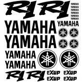 Pegatinas Yamaha R1