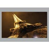 Plakat samoprzylepny - Paryż