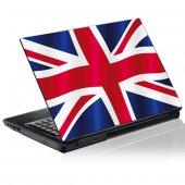 Sticker laptop exterior London