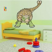Sticker Pentru Copii Protoceraptori